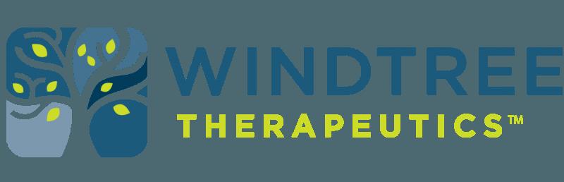 Windtree Therapeutics, Inc.